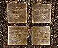 Stolpersteine in Göppingen, Burgstraße 16.jpg