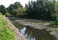 Stourbridge Canal, empty above Lock No 17, Stourton, Staffordshire - geograph.org.uk - 971861.jpg