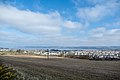Stranraer from Ochtrelure Hill - panoramio.jpg