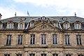 Strasbourg, Palais Rohan, façade sur cour, détail.jpg