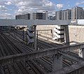 Stratford International station MMB 25.jpg