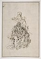 Studies for an Education of the Virgin- Saint Anne Teaching the Virgin to Read MET DP811364.jpg