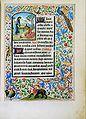 Stundenbuch der Maria von Burgund Wien cod. 1857 Heilige Maria Magdalena.jpg