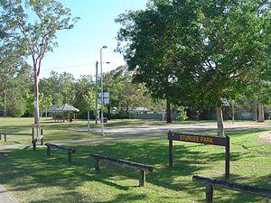 Loganlea, Queensland - Sturdee Park, 2013