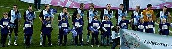 Sturm Graz 2009