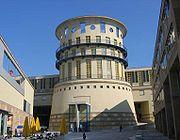 Stuttgart HochschuleFuerMusikUndDarstellendeKunst