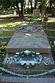 Stuttgart Pragfriedhof Friedrich von Degenfeld.JPG