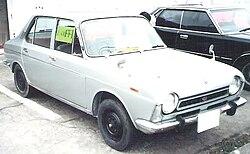71 Subaru Star