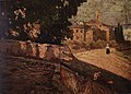 Suburbs of Rome by Fujishima Takeji (Bridgestone Museum of Art).jpg