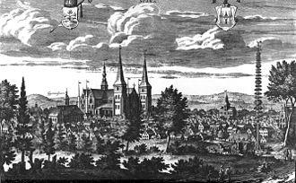 Skara Cathedral - Image: Suecia 3 041 ; Skara