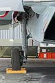 Sukhoi Su-35S 07 RED PAS 2013 09 main landing gear.jpg