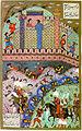 Suleiman arrives to the Siege of Székesfehérvár, 1543.jpg