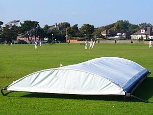 Sully Centurions Cricket Club Ground - Image: Sully Cricket Club geograph.org.uk 975226