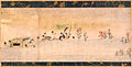 Sumiyoshi monogatari emaki, Miho scroll.jpg