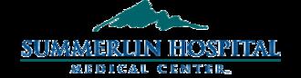 Summerlin Hospital - Image: Summerlin Hospital logo