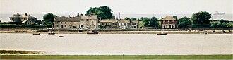 Sunderland Point - Image: Sunderland, Lancashire 239 29