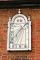 Sundial - geograph.org.uk - 569824.jpg