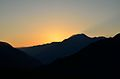 Sunrise above the Alps (7944899748).jpg