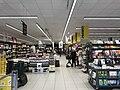 Supermarché Auchan à Villefranche-sur-Saône - intérieur.JPG