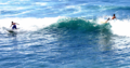 Surfing in El Salvador by L. E. MacDonald.png
