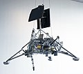 Surveyor lunar lander - Smithsonian Air and Space Museum - 2012-05-15.jpg