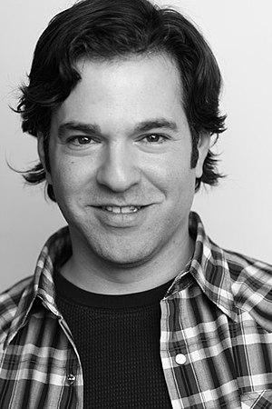 Stephen Susco - Stephen Susco at the 2007 Sundance Film Festival