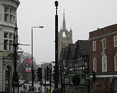 Sutton on a snowy Easter morning - geograph.org.uk - 735891.jpg