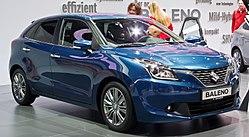 Suzuki Brezza Price In India