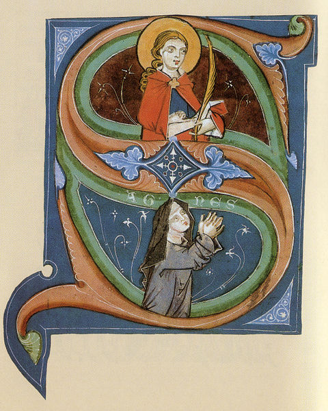 the mystical accounts of julian of norwich in the revelations of divine love Experiential and imagination rich accounts of religious conversion for julian  norwich revelations of divine love of divine love, give us a mystical way of.