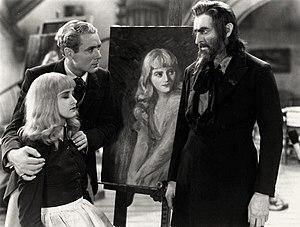 Svengali (1931 film) - Image: Svengali (1931) 2