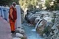 Swami Sundaranand at Gangotri 07.jpg
