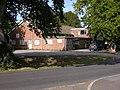 Sway Village Hall - geograph.org.uk - 1506362.jpg