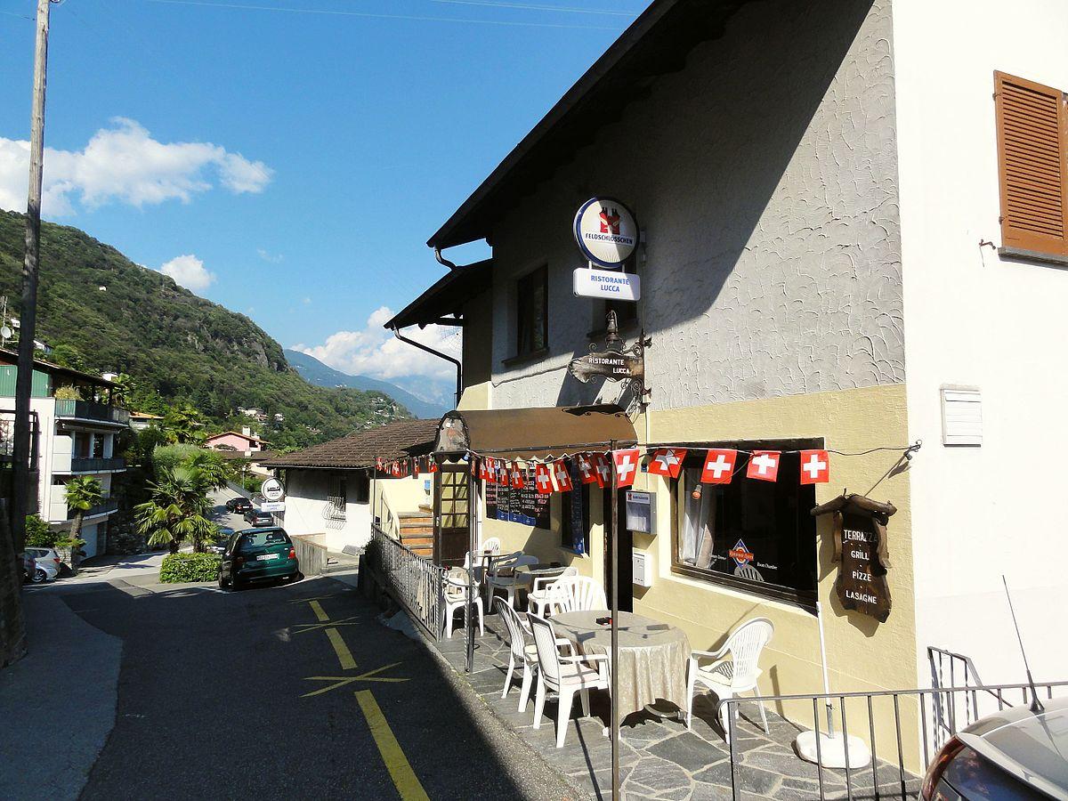 File Switzerland Ronco Sopra Ascona Ti Via Delle Scuole