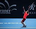 Sydney International Tennis ATP 250 (46863223482).jpg