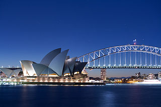 Sydney Opera House4