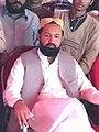 Syed moin ul haq shah hamdani lakhiwal sharif.jpeg