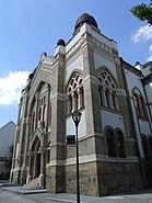Synagogue in Nitra