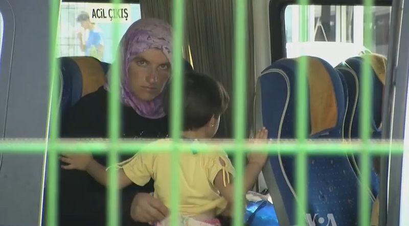 File:Syrian refugee of the Syrian civil war.jpg