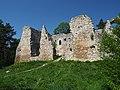Szlak Orlich Gniazd 0167 - ruiny Zamku Bydlin.jpg