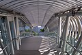 T. Evans Wyckoff Memorial Bridge (Museum of Flight Bridge) (11234379084).jpg