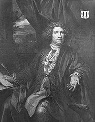 Ameus van der Schuer (overl.1702)