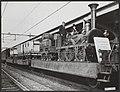 T.g.v. het 100 jarig bestaan van de spoorlijn Arnhem-Oberhausen (Duitsland) is e, Bestanddeelnr 057-1154.jpg