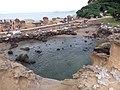 TW 台灣 Taiwan 新台北 New Taipei 萬里區 Wenli District 野柳地質公園 Yehli Geopark August 2019 SSG 161.jpg