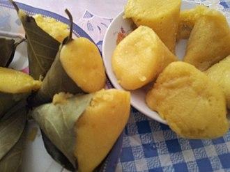 Pitha - Taal Pitha