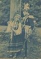 Tadeusz i Zosia - kadr z filmu Pan Tadeusz (1928).jpg