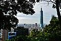 Taipeh Blick vom 95 Mountain 2.jpg