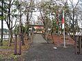 Takasucho Hirugano, Gujo, Gifu Prefecture 501-5301, Japan - panoramio.jpg