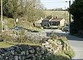 Tape Lane, Gurney Slade - geograph.org.uk - 1254020.jpg