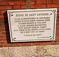 Targa Rione S'Antonio, Lungarno, PIsa.jpg