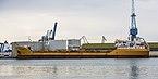 Tatiana-B (ship, 2008), Sète.jpg